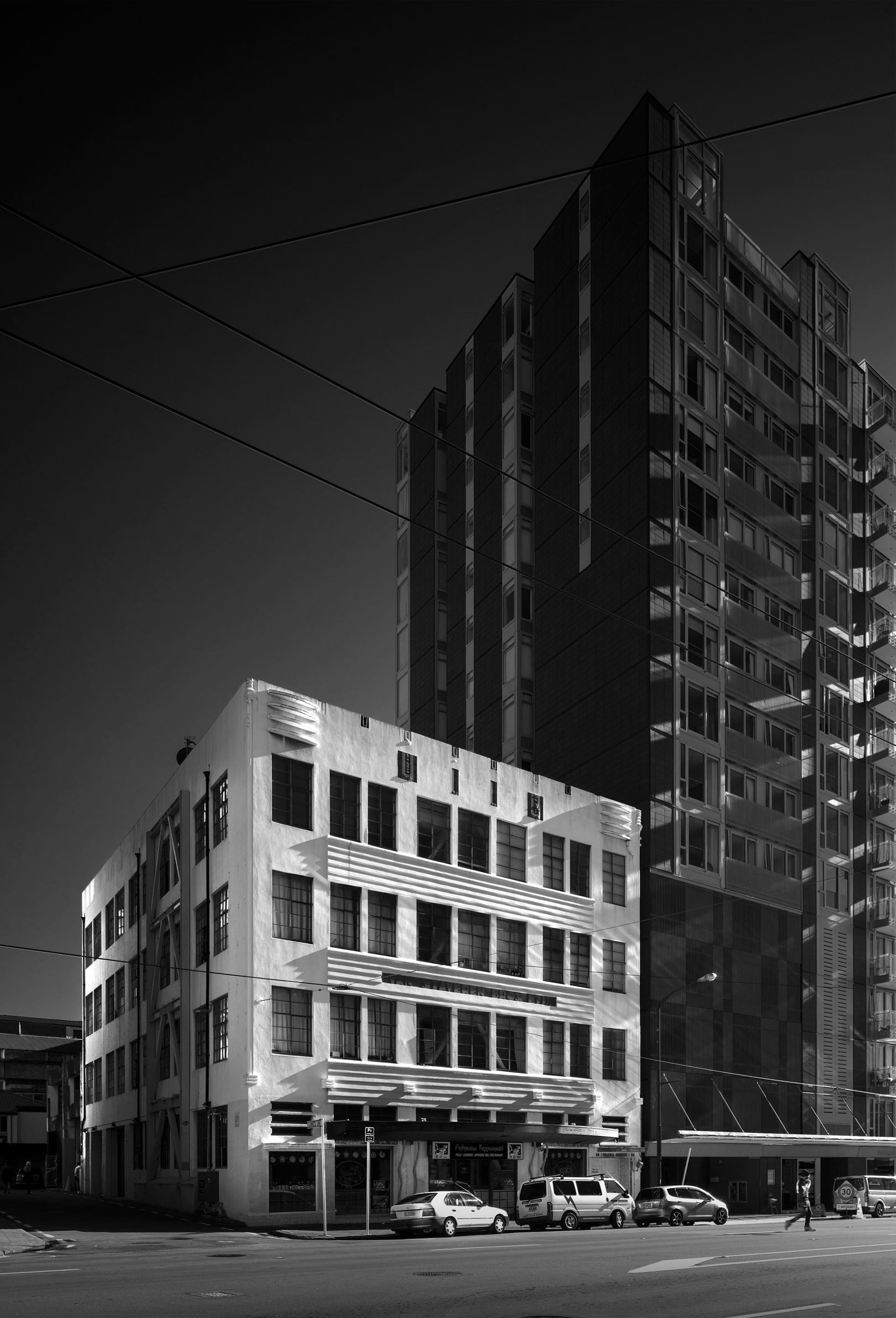 advertising architectural photography wellington new zealand photographer